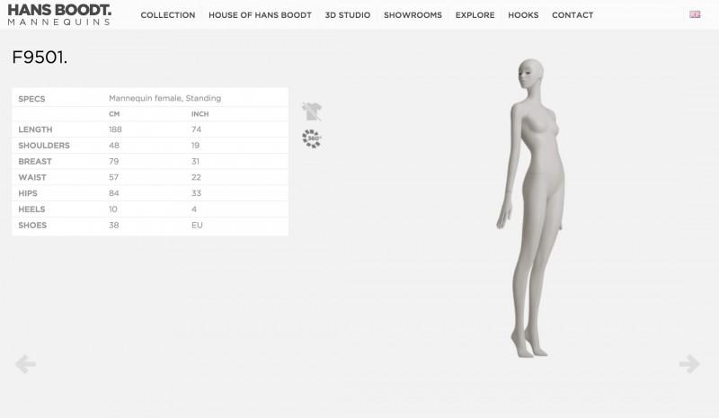 360 graden product viewer